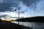 19. Whitehorse, Yukon river