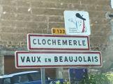 Clochemerle - 1
